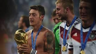 Should Barcelona sign Mesut Ozil?