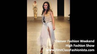 303 Magazine Fashion Show: Denver Fashion Weekend