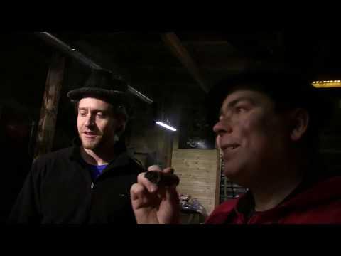 Sikaritesti: Royal Danish Cigars Viking Valhalla Burning