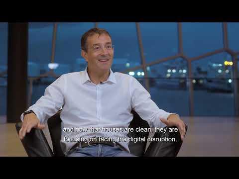FIN42 Interview - Arturo Gonzales / Eurobits