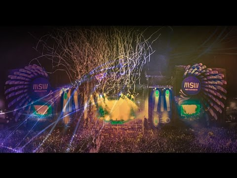 Yellow Claw @MEO Sudoeste 2016