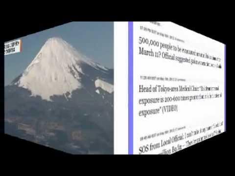 Fukushima update 12/05/12 Uranium detected in Tokyo