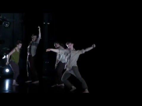 Choreography By Alex Gotch