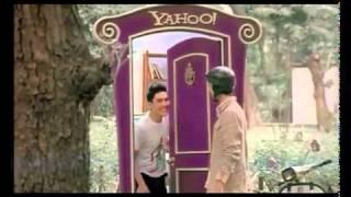 Iklan Yahoo Indonesia Yahoo! Koprol Satay Stall.flv