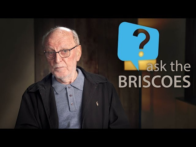 Why Must I Renounce My Past Life? | Ask the Briscoes