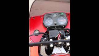 Honda TRANSALP 600(, 2014-09-22T09:49:38.000Z)