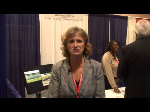 Gwen Keenan, Office of Emergency Response, Florida Department of Environmental Protection