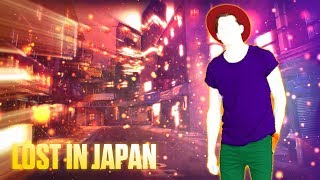 Just Dance 2019 - Lost In Japan by Shawn Mendes - Fanmade Mashup.