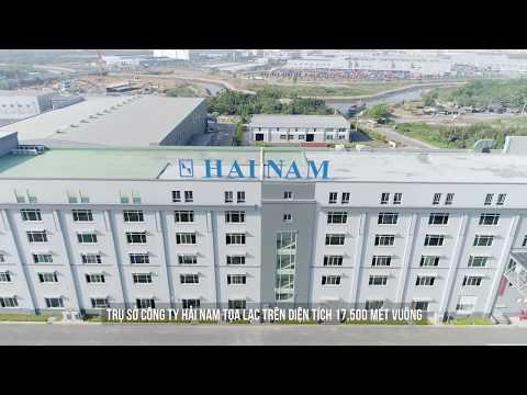 Hai Nam Automation Technology JSC