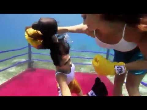 ANGIE VU HA IN SHANGHAI - VidoEmo - Emotional Video Unity