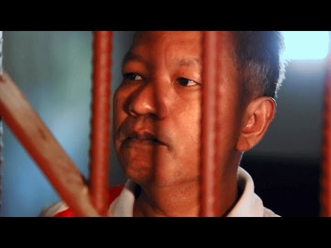 Video: In Burma, ex-political prisoners struggle to return to normal life