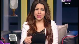 بالفيديو.. أميرة بدر تدخل في نوبة بكاء على الهواء بسبب هذه الطفلة