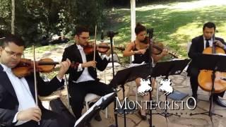 Baixar Sweet Child O'mine - Monte Cristo Coral e Orquestra - Quarteto de Cordas Para Casamento