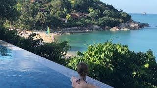 The Tongsai Bay, Koh Samui, Thailand review