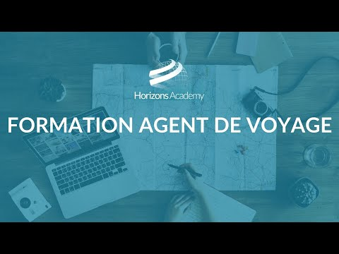 Interview Catherine - Formation Agent de Voyage Horizons Academy
