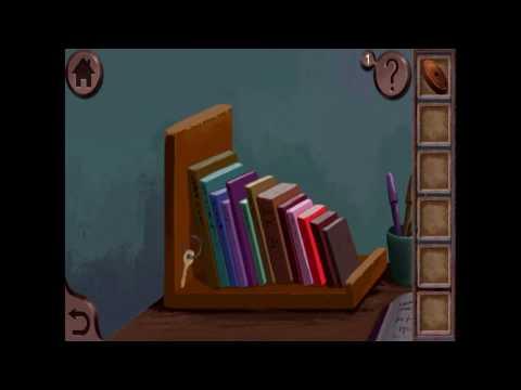 Комната / Room Escape » Флеш Игры Онлайн