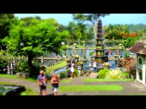 Indonesia Timelapse (Bali and Alor)