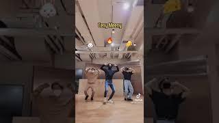 210203 동방신기 틱톡 (feat. 온유 태민) TVXQ tiktok(feat. onew, tamin)
