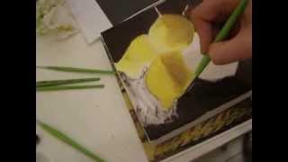 I Limoni ad olio