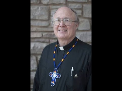 Blackfeet Rosary for Fr. Ed
