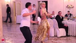 Красивый танец живота/nice belly dance