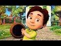 A Ram Sam Sam  - Canciones Infantiles | El Reino Infantil
