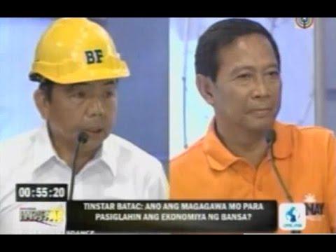 November 18, 2014 Part 7 Makati City Hall building Philippine Senate blue Ribbon Committee