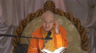 Шримад Бхагаватам 4.27.18 - Кришнананда прабху