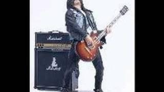 Slash Talks About Sweet Child O' Mine