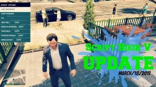 GTA 5 Mod - Script Hook V UPDATE How to install ScriptHook V /How to Fix Script Hook V Not Work
