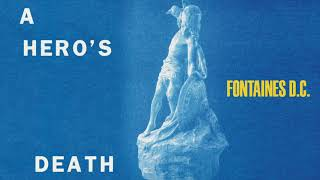 Fontaines D.C. - Oh Such a Spring (Official Audio)
