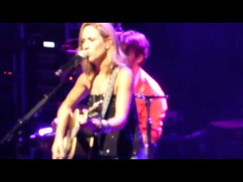 SHERYL CROW - ANYTHING BUT DOWN - Live At The Ritz, Manchester - 30th Oct 2014