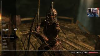 Skyrim #9 La espada de Chiquetete