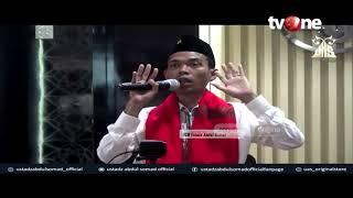 Cuplikan Ceramah Ustadz Abdul Somad di KPK yang Berbuntut Panjang