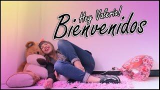 Hey valeria! BIENVENIDOS