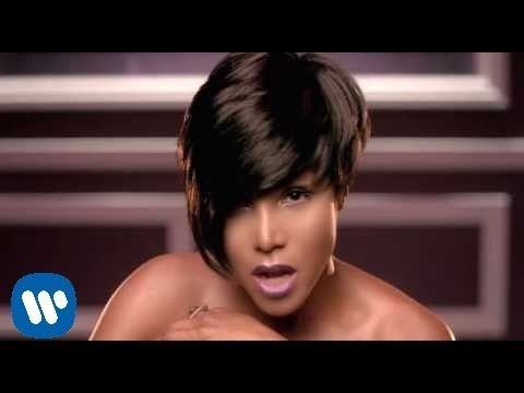 Toni Braxton - Yesterday (Video)