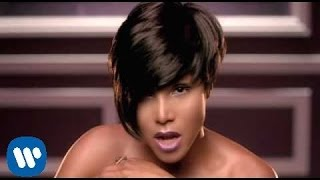 Toni Braxton - Yesterday (Official Video)