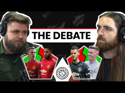 Solskjaer Has Some Decisions To Make… | The Debate – Howson vs Joe