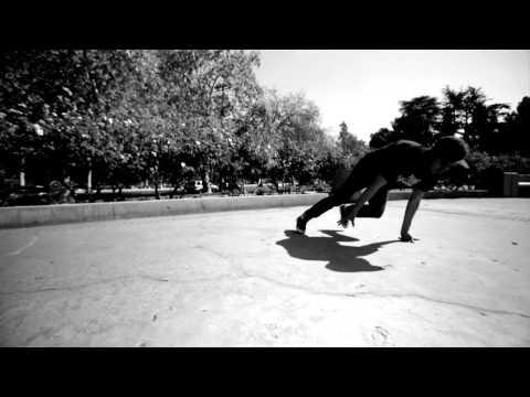 Why I Dance - Luigi Rosado