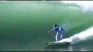kelly slater south africa