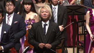 2015年1月 第11回定期演奏会より 演奏:交響楽団たんぽぽ 指揮:藤田淳平.