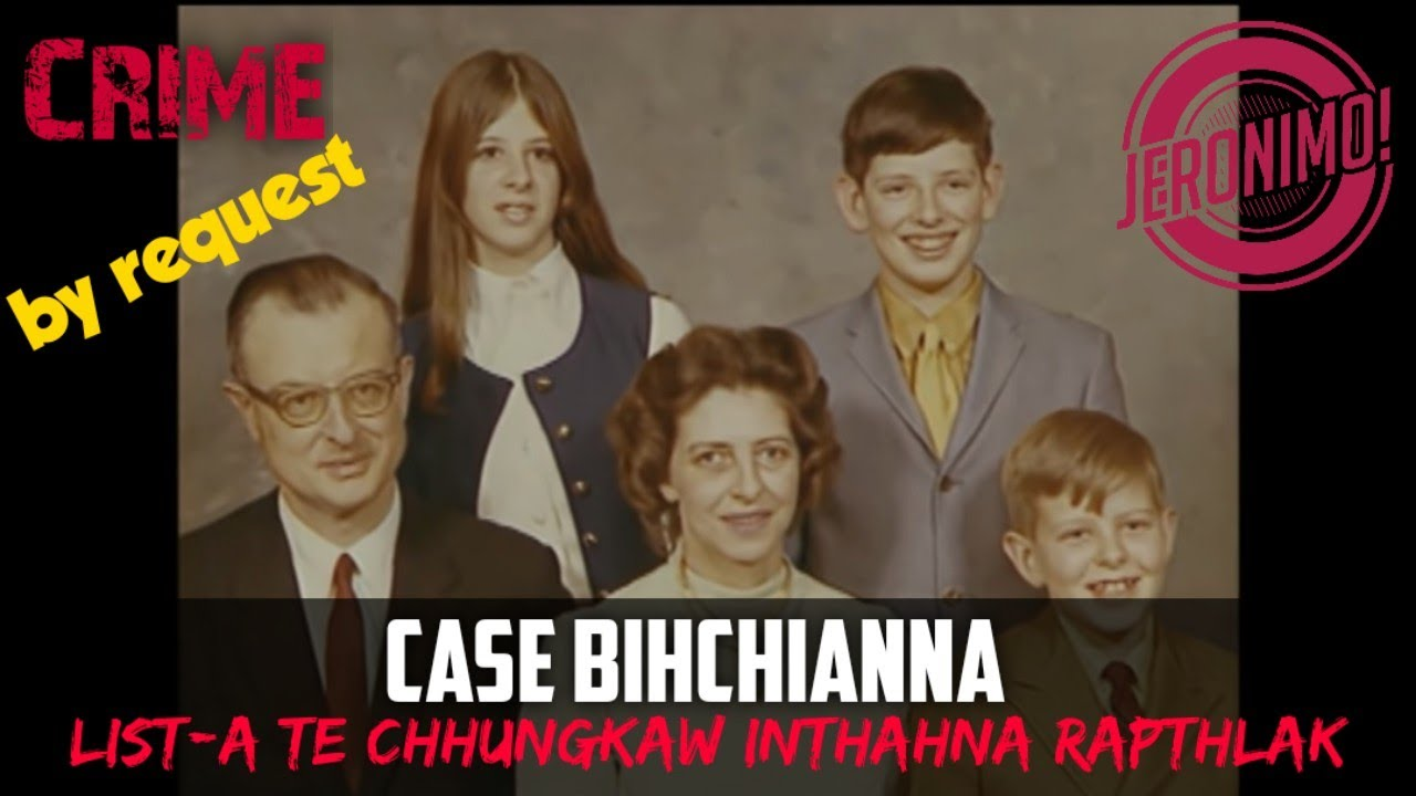 Download Crime- |List chhungkua| Case bihchianna 🕵🕵♀️