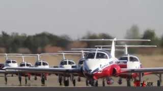 Snowbirds Jet Team