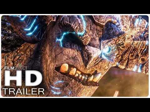 Thumbnail: NEW MOVIE TRAILERS 2017 | Weekly #45