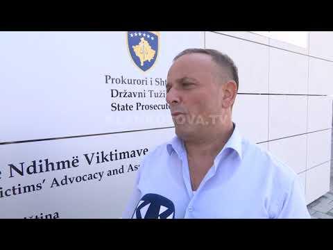 Arrestohen trafikantë në Prishtinë e në Leposaviq - 10.09.2017 - Klan Kosova