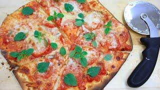 Пицца Маргарита Pizza Margherita