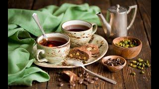 Обзор на чай Тяньши