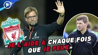 Jürgen Klopp désigne son successeur sur le banc de Liverpool | Revue de presse