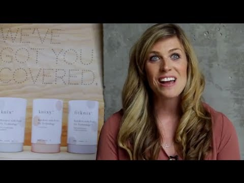 Knix Wear: Indiegogo Crowdfunding Success Story