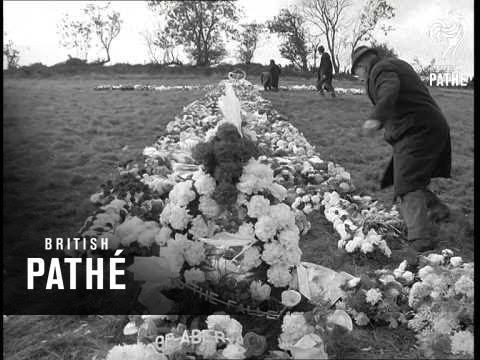 Aberfan - Valley Of Sorrow  (1966)